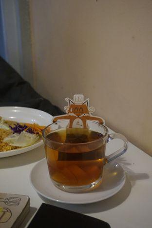 Foto 4 - Makanan di BROWNFOX Waffle & Coffee oleh yudistira ishak abrar