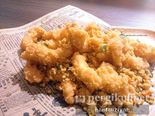 Foto review Golden Chopstick oleh Han Fauziyah 3