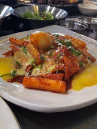 Foto 4 - Makanan di Magal Korean BBQ oleh Chris Chan