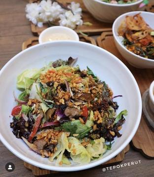 Foto - Makanan di Kyuri oleh Tepok perut