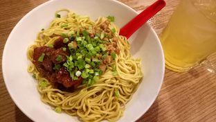 Foto - Makanan(bakmi campur) di Bakmie Aloi oleh maysfood journal.blogspot.com Maygreen