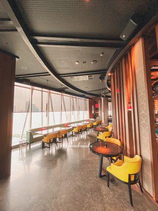 Foto review Chao Chao - Alila Hotel SCBD oleh Indra Mulia 25