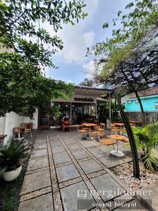 Foto review Manakala Coffee oleh Saepul Hidayat 5