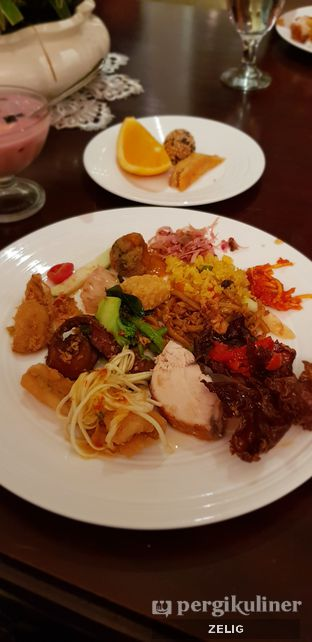Foto 9 - Makanan di Plataran Menteng oleh @teddyzelig