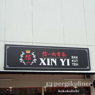 Foto review Xin Yi Bak Kut Teh oleh Koko Kuliner 1
