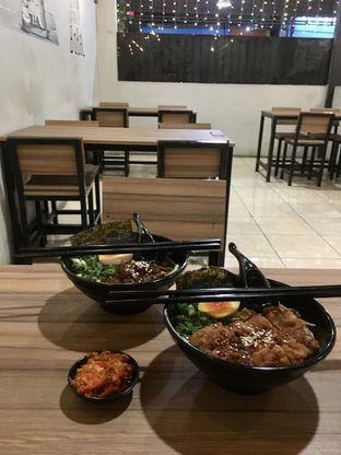Foto 13 - Makanan di Ko-Ka Resto oleh Prido ZH