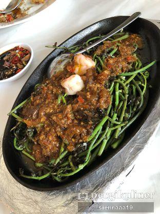 Foto 6 - Makanan(Pakis Asap Layar) di Layar Seafood oleh Sienna Paramitha