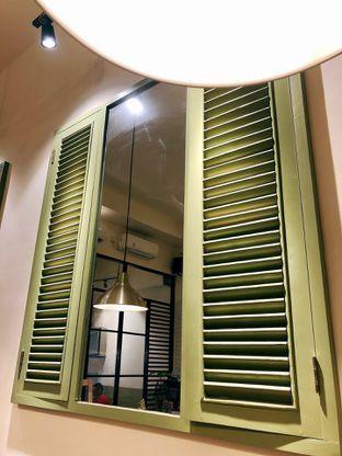 Foto 5 - Interior di Sedjenak Koffie En Eethuis oleh kdsct