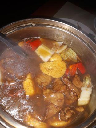 Foto 1 - Makanan di Mandala Restaurant oleh Mouthgasm.jkt
