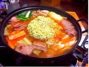 Foto Jjang Korean Noodle & Grill