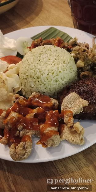 Foto - Makanan di Gerobak Betawi oleh Hansdrata Hinryanto
