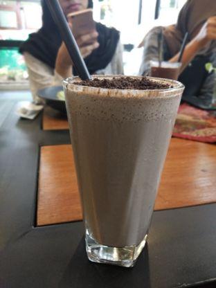Foto 2 - Makanan(Cookies and cream) di Kopitera oleh bagir haddar