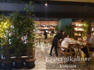 Foto 1 - Interior di Daun Muda Soulfood by Andrea Peresthu oleh Ladyonaf @placetogoandeat