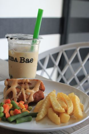 Foto review Boba Bae & Eatery oleh Prido ZH 21