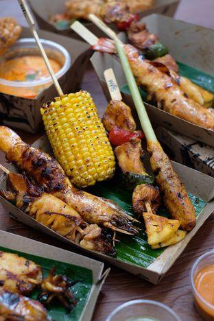 Foto 3 - Makanan di Siam Street Food oleh Nanakoot