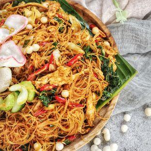 Foto review Nasi Goreng Militer oleh Ken @bigtummy_culinary 1
