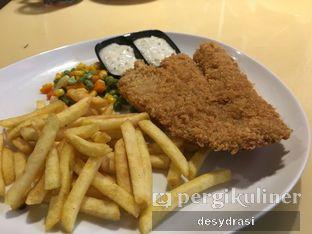 Foto 1 - Makanan di Jumbo Eatery oleh Desy Mustika