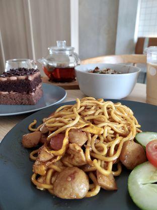 Foto 27 - Makanan di Coffeeright oleh Prido ZH