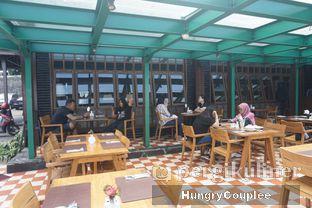 Foto 8 - Interior di Meranti Restaurant oleh Hungry Couplee
