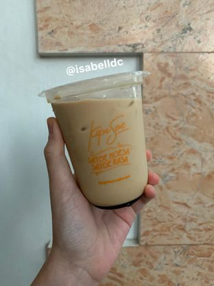 Foto review Kopi Soe oleh Isabella Chandra 1