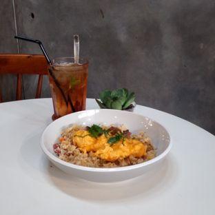 Foto 9 - Makanan di Arunika Coffee & Bar oleh Christ the Eater