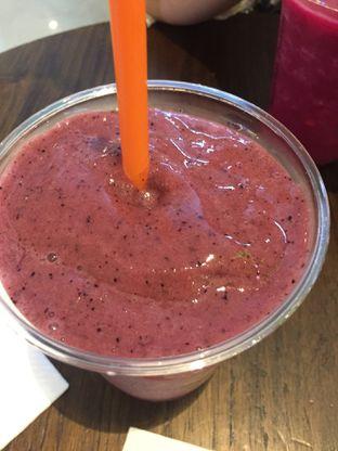 Foto 1 - Makanan di Jamba Juice oleh @Itsjusterr