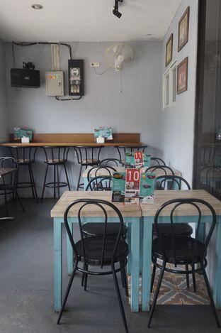 Foto 20 - Interior di Moska Cafe & Eatery oleh yudistira ishak abrar
