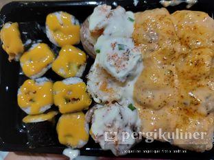 Foto review Sushi Yay! oleh @mamiclairedoyanmakan  1
