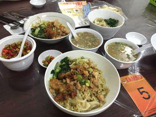 Foto 2 - Makanan di Tambo Bakmi Keriting Siantar oleh Theodora
