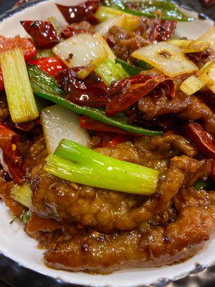 Foto review Minxin oleh Levina JV (IG : levina_eat ) 7