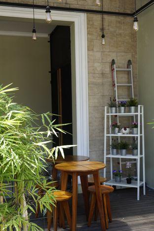 Foto 16 - Interior di WINC Collaborative Space & Cafe oleh yudistira ishak abrar