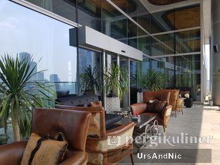Foto 9 - Interior di Alto Restaurant & Bar - Four Seasons oleh UrsAndNic