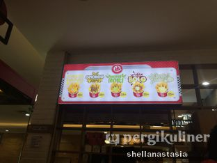 Foto 4 - Menu di Hi Fries oleh Shella Anastasia