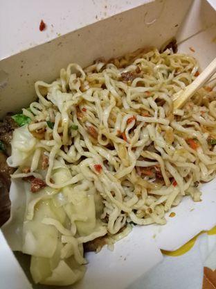 Foto - Makanan di Mie Ceker Bandung oleh Janice Agatha