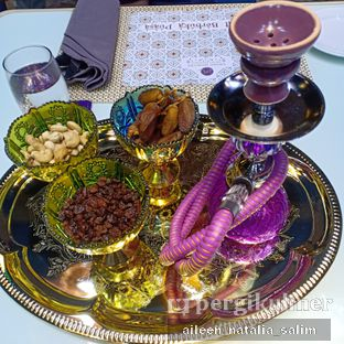 Foto 2 - Makanan di Catappa Restaurant - Hotel Grand Mercure Kemayoran oleh @NonikJajan