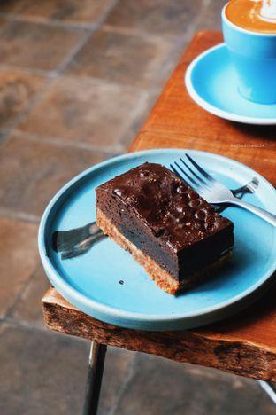 Foto 3 - Makanan di Fillmore Coffee oleh Indra Mulia