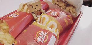 Foto review Flip Burger oleh Yin Mimi 秀美 1