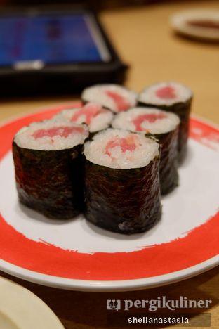 Foto 2 - Makanan(Teka Maki) di Genki Sushi oleh Shella Anastasia
