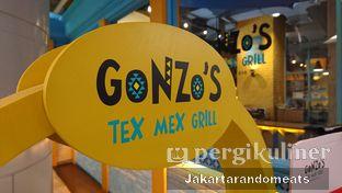 Foto 7 - Interior di Gonzo's Tex Mex Grill oleh Jakartarandomeats