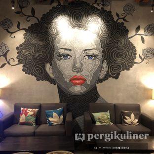 Foto 1 - Interior di Tuttonero oleh Oppa Kuliner (@oppakuliner)