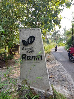 Foto 2 - Eksterior di Rumah Kopi Ranin oleh Muhammad Ikhwan