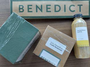 Foto 6 - Makanan di Benedict oleh Mouthgasm.jkt
