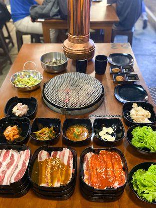 Foto review Oharang BBQ oleh Makan Samacici 1