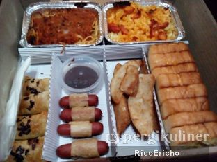 Foto 3 - Makanan di Pizza Hut oleh Rico Ericho