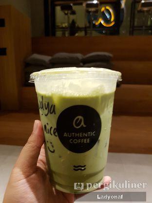 Foto 5 - Makanan di Authentic Coffee oleh Ladyonaf @placetogoandeat