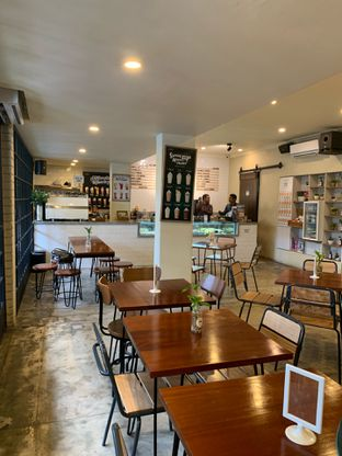 Foto 1 - Interior di Stillwater Coffee & Co oleh Wawa   IG : @foodwaw