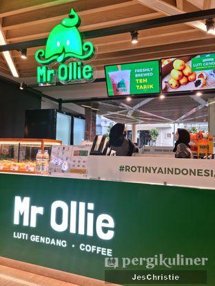 Foto review Mr Ollie oleh JC Wen 3