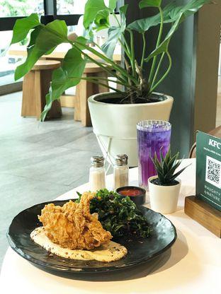 Foto 1 - Makanan di KFC Naughty by Nature oleh yudistira ishak abrar