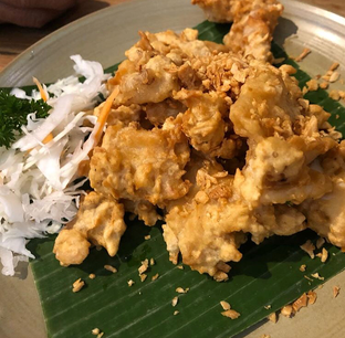 Foto 1 - Makanan di Thai Alley oleh Mitha Komala