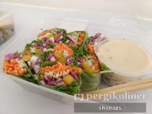Foto 4 - Makanan di Serasa Salad Bar oleh Shanaz  Safira